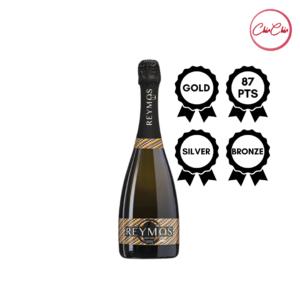 Reymos Selection Sparkling Moscato Wine