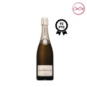 Louis Roederer Brut NV Champagne