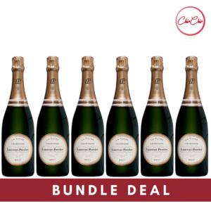 Laurent Perrier Brut NV Champagne