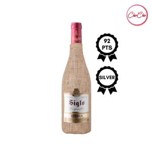 "Siglo Tempranillo ""Sack"" Tempranillo DOCa Rioja"