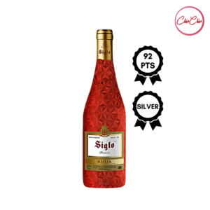 Siglo Reserva 2015 DOCa Rioja 750ml