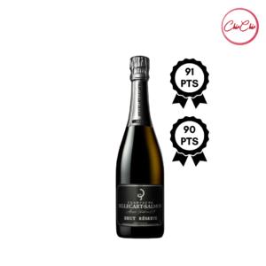 Billecart Salmon Brut Reserve NV Champagne