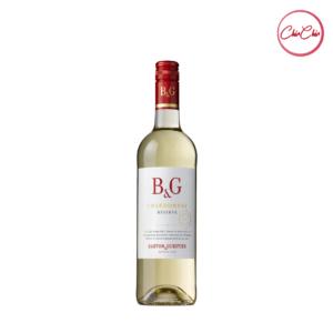 B&G Chardonnay Reserve