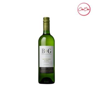 B&G Sauvignon Blanc Reserve