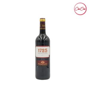 B&G 1725 Bordeaux Reserve Rouge