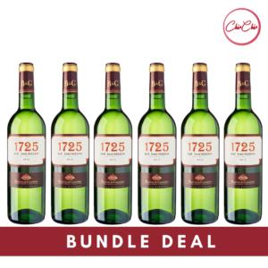 B&G 1725 Bordeaux Sauvignon Blanc