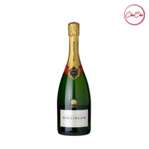 Bollinger Brut NV Champagne
