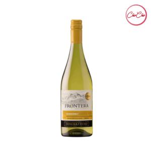 Frontera Chardonnay (Concha y Toro)