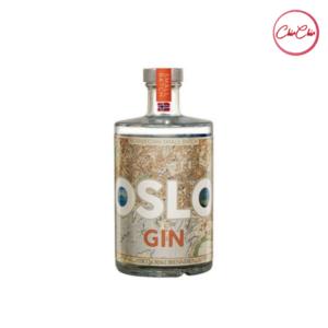 Nordic Gin Oslo Gin