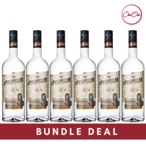 Propeller White Rum