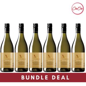 Wolf Blass Gold Label Adelaide Hills Chardonnay