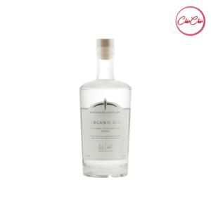 Nordic Gin Bergslagens Organic Gin