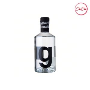 Nordic Gin Kobenhavn Klassisk Gin
