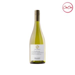 Errazuriz Specialities Chardonnay Wild Ferment