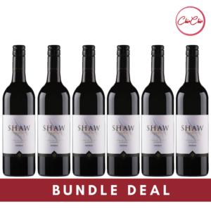 Shaw Wines Estate Range Shiraz