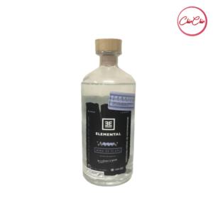 Casa Elemental Mina de Plata Blanco Tequila 100% Agave / White Tequila