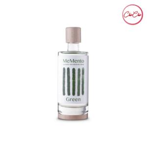 MeMento Green Aromatic Non-Alcoholic Distilled Blend Spirit Alternative