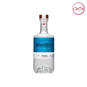 Nordic Gin Bivrost Arctic Vodka
