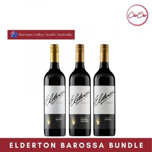 Elderton Barossa Bundle