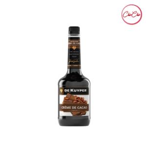 De Kuyper Creme de Cacao Dark