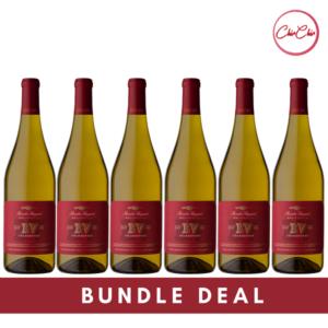 Beaulieu Vineyard California Chardonnay