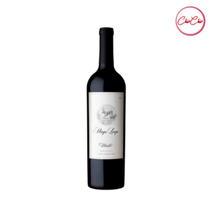Stags' Leap Napa Valley Merlot
