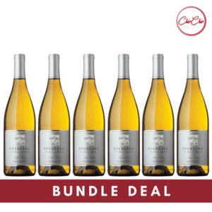 Sterling Vineyards Napa Valley Chardonnay