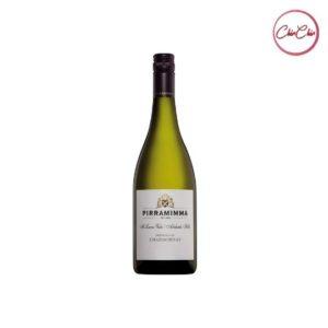 Pirramimma French Oak Chardonnay