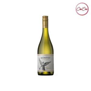Montes Classic Chardonnay