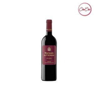 Marques de Caceres Crianza Red Rioja