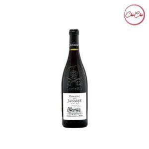 Domaine de la Janasse Chateauneuf-du-Pape (CDP) Vieilles Vignes Rouge