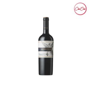 Montes Limited Selection Cabernet Sauvignon Camenere