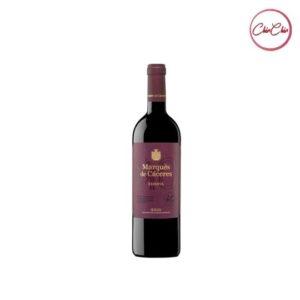 Marques de Caceres Reserva Red Rioja