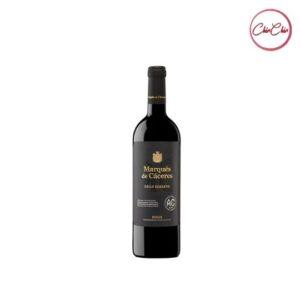 Marques de Caceres Gran Reserva Red Rioja