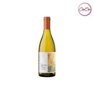 Lingua Franca Estate Chardonnay