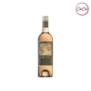 La Boheme Act Two Dry Pinot Rose