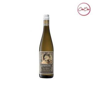 La Boheme Act Three Pinot Gris