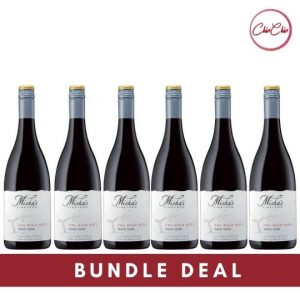 Misha's Vineyard The High Note Pinot Noir