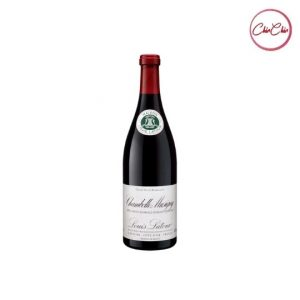 Louis Latour Chambolle Musigny 2016