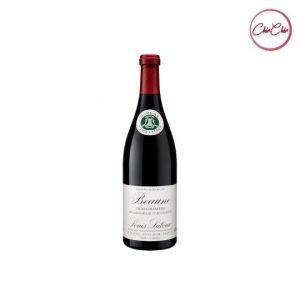 Louis Latour Beaune Vignes Franches 1er Cru 2016