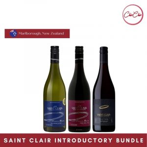 Saint Clair Introductory Bundle