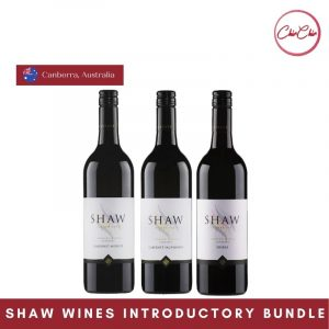 Shaw Wines Introductory Bundle